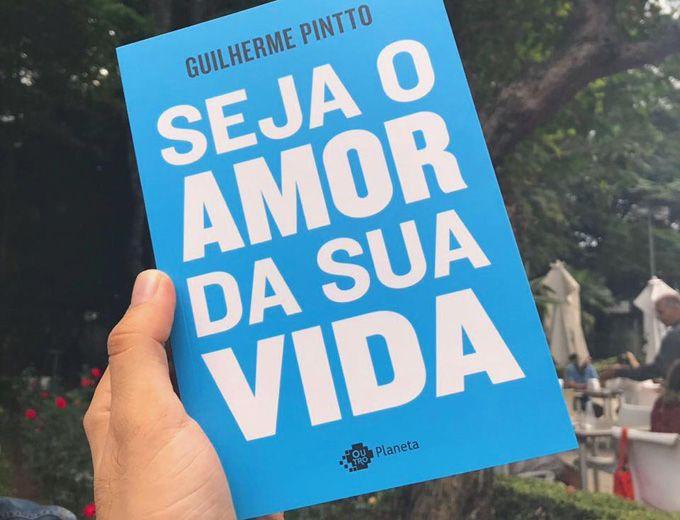 Livro Sobre Amor Proprio Seja O Amor Da Sua Vida Livros