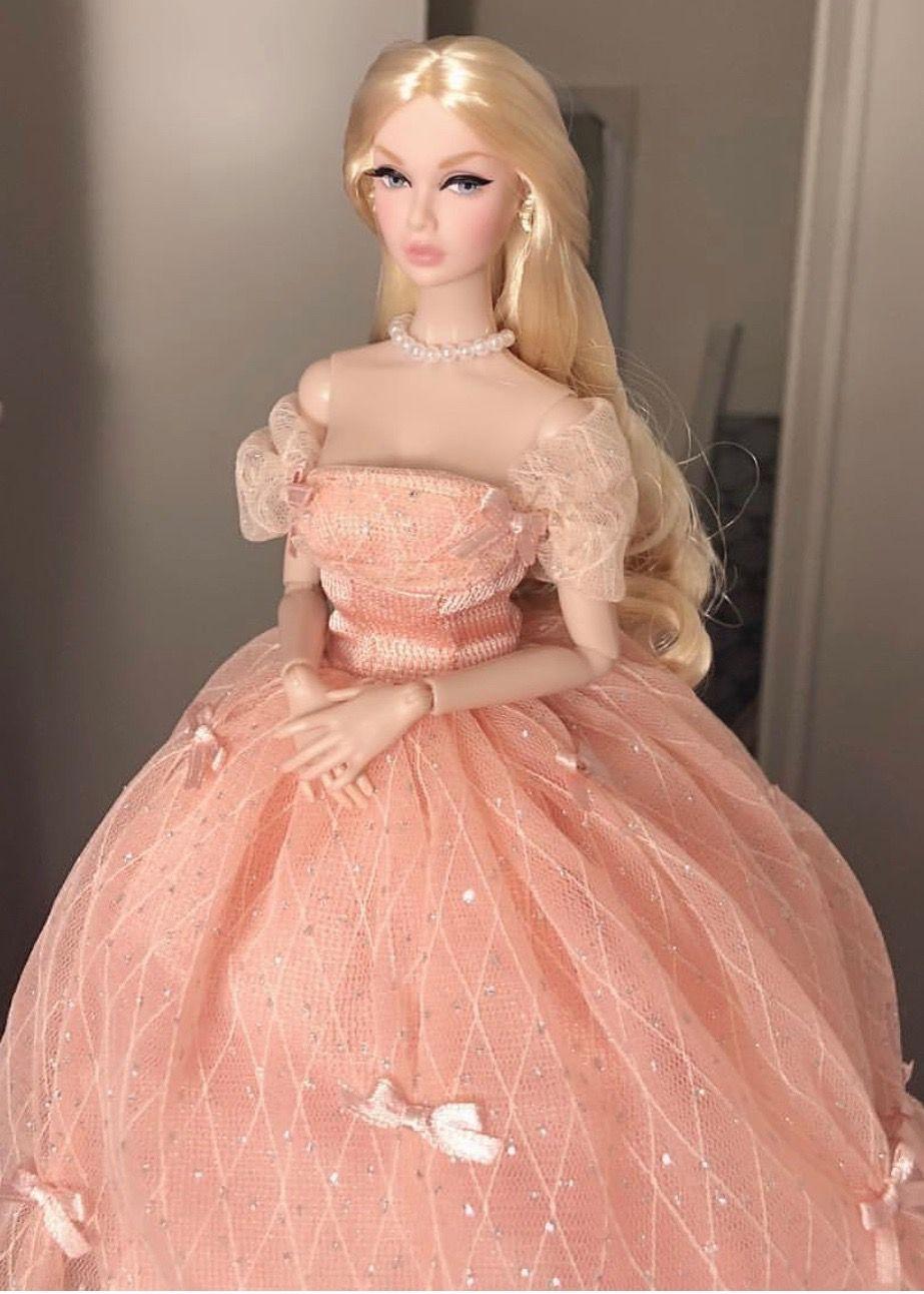 0432a881c606 12.27.6 Dollsfancyworld Abiti Da Principessa