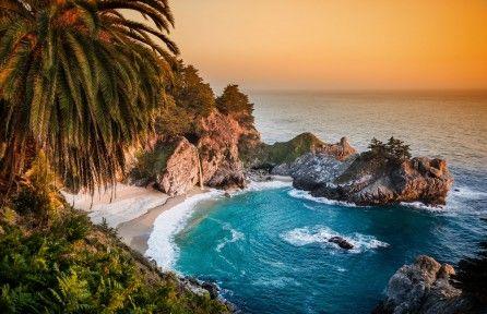 California Pacific Ocean 4k Ultra Hd Wallpaper 4k Wallpaper Net Beach Wallpaper Big Sur Big Sur California