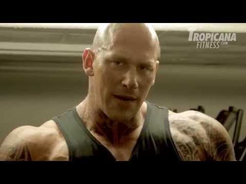 Martyn Ford Undisputed