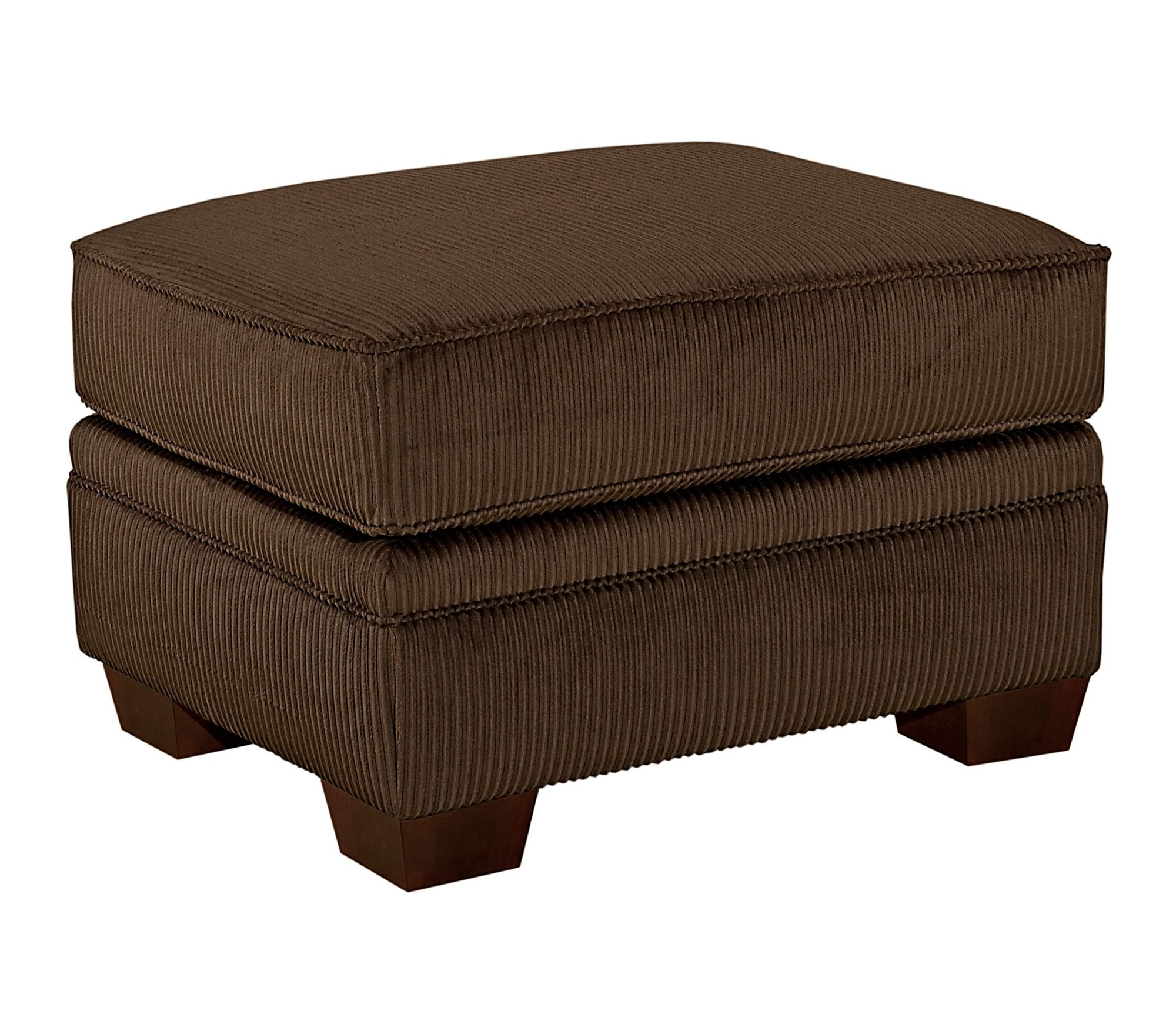Astonishing Zachary Ottoman Broyhill Home Gallery Stores Ottoman Dailytribune Chair Design For Home Dailytribuneorg