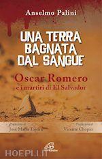 Prezzi e Sconti: Una #terra bagnata dal sangue. oscar romero e  ad Euro 16.00 in #Religione e storia religioni #Paoline editoriale libri