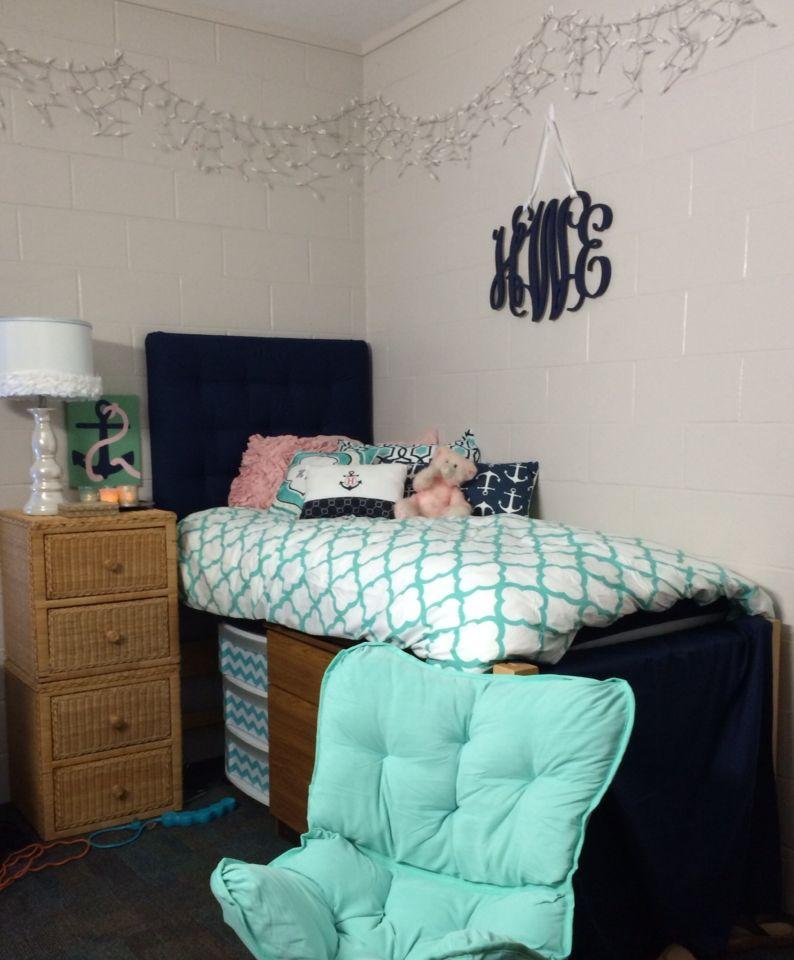 Hope's Cozy New Home At Coastal Carolina University