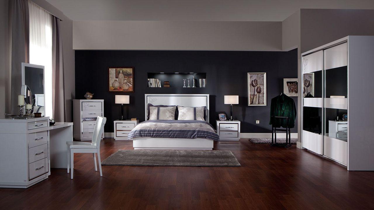 Yatak Odasi Takimlari 2020 Ev Icin Yatak Odasi Mobilya Fikirleri
