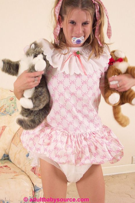 Girl Back To Diapers Pictures To Pin On Pinterest Pinsdaddy