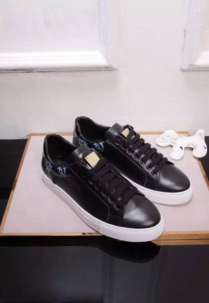 53fdc54ac1d Cheap MCM Shoes for MEN #245999, $100 USD- [GT245999] - Replica MCM ...