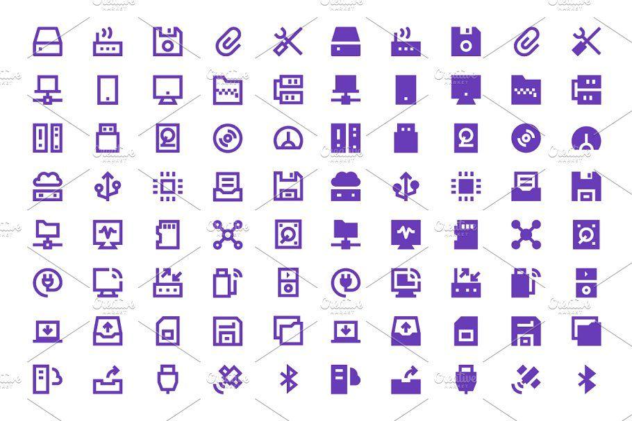 180 Data Storage Material Icons Data Icon Data Storage Icon