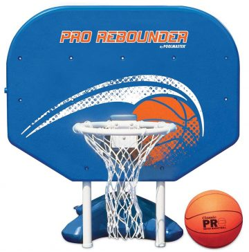 Top 10 Best Pool Basketball Hoops In 2020 With Images Pool