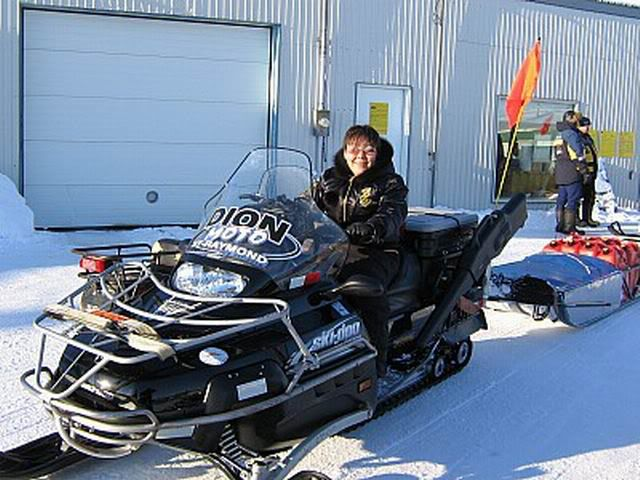 Snowmobile Auger Rack Ice Fishing Ice Houses Boat