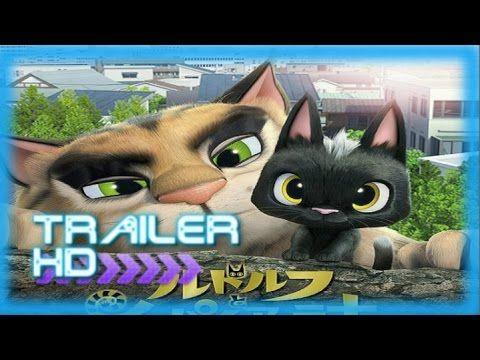 Смотреть черный кот рудольф онлайн бесплатно