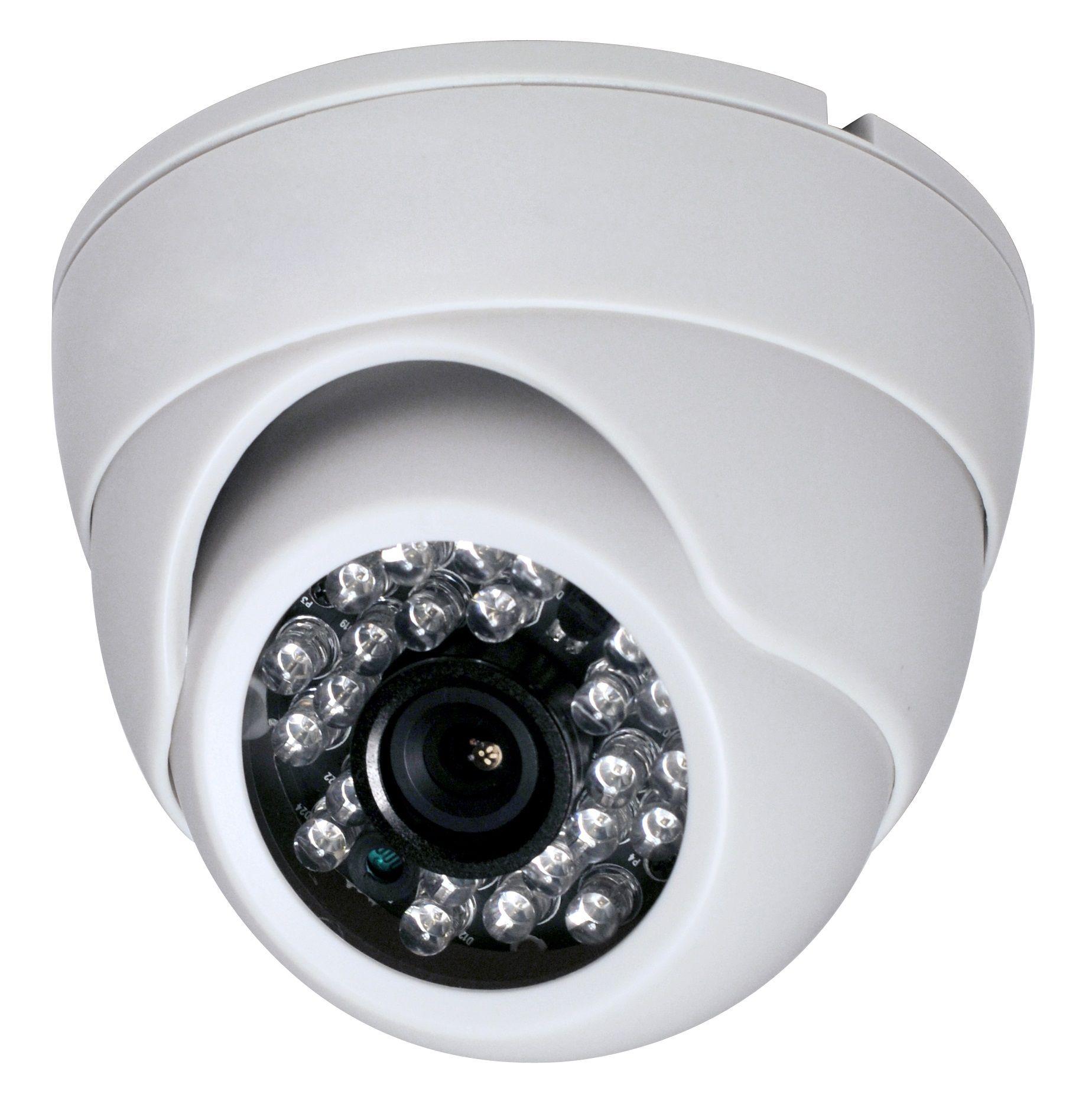 Security cameras Toronto Brampton Mississauga helps to monitor ...