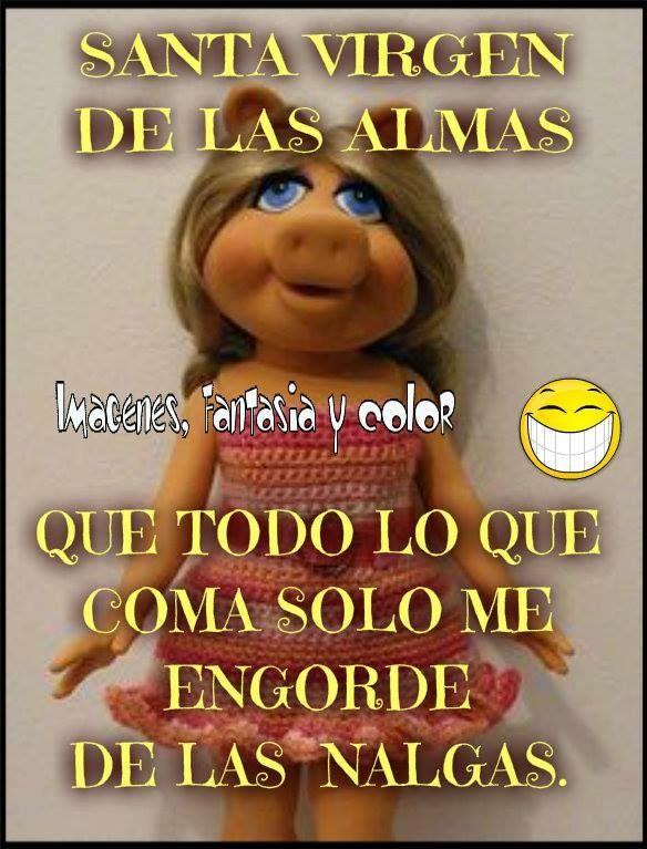 Pin By Maria Rodriguez On Misspiggy Humor Funny Memes