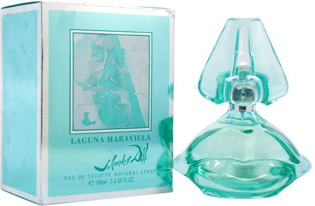 Women Salvador Dali Laguna Maravilla Edt Spray Salvador Dali