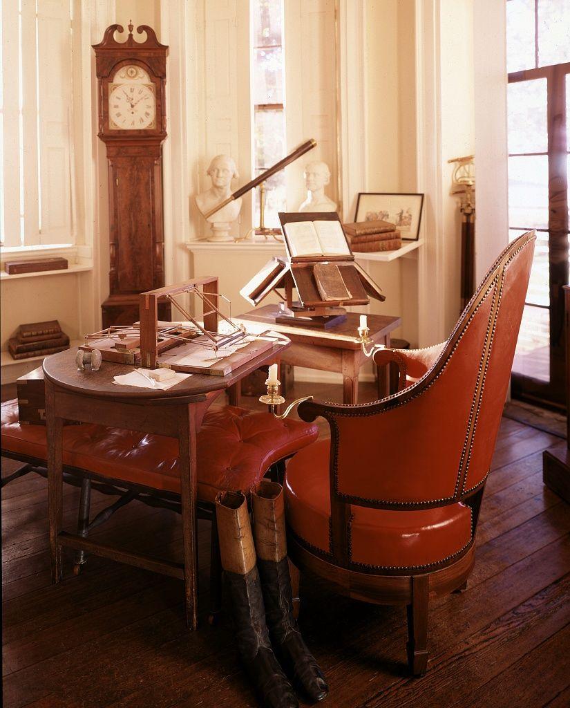 Thomas Jefferson Monticello Inside   Google Search Part 44