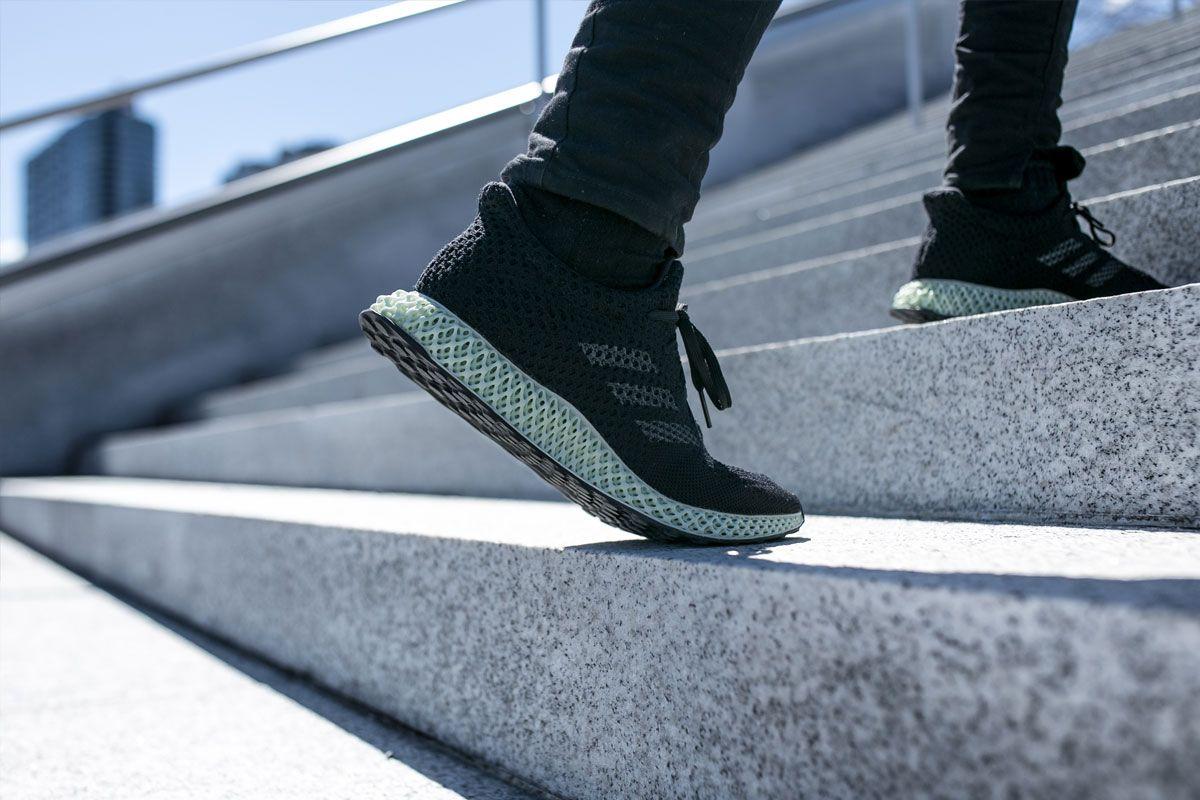 adidas Futurecraft 4D: Your Best Look Yet | Highsnobiety