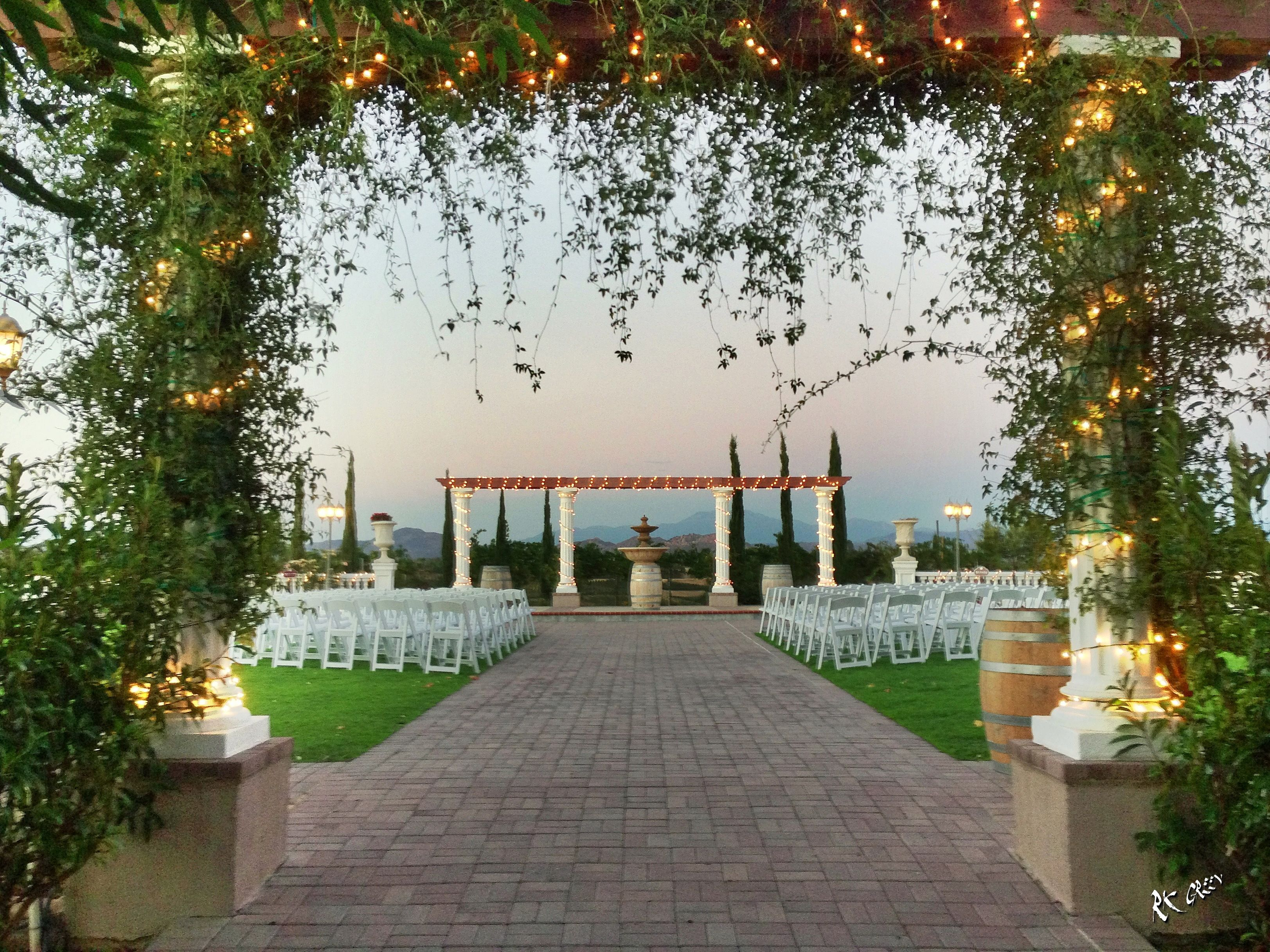 Mount palomar winery wedding ceremony venue temecula valley mount palomar winery wedding ceremony venue junglespirit Image collections