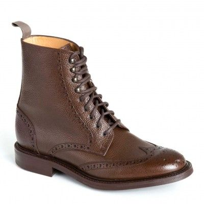 Barker Sowerby | Shoes, Combat boots