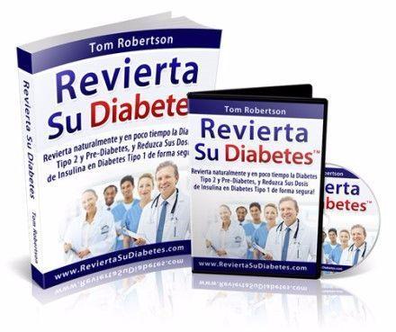 revertir la diabetes descargar libro