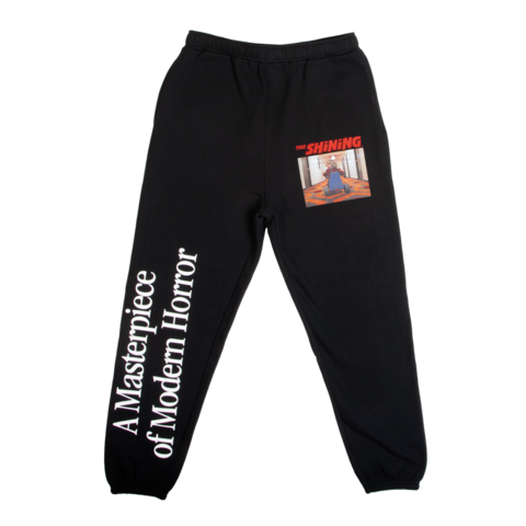 The Shining Danny Black Sweatpants In 2020 Cute Sweatpants Outfit Black Sweatpants Jeans Outfit Casual