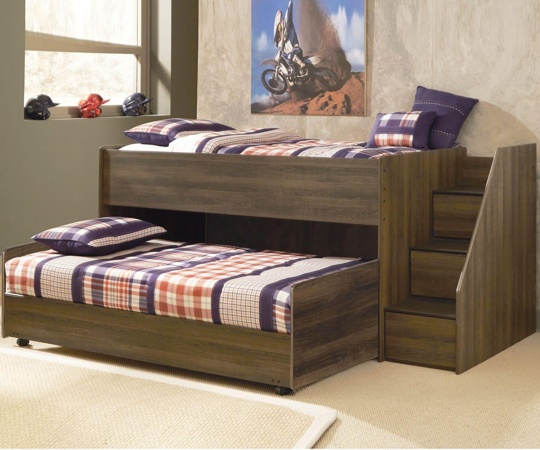 30 Ashley Furniture Bunk Beds For Kids Interior Design Ideas