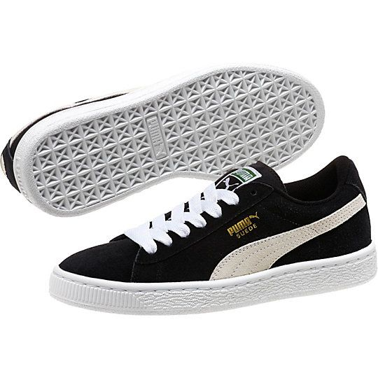 reputable site a1f42 105ab Suede Sneakers JR | Calzados para todos con Delivery Miami ...
