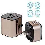 #DailyDeal Travel Adapter   Two USB Ports Universal World Wide All in one Travel Charger 3.2A  Gold     Travel Adapter   Two USB Ports Universal World Wide All in one Travel Charger 3.2A  https://buttermintboutique.com/dailydeal-travel-adapter-two-usb-ports-universal-world-wide-all-in-one-travel-charger-3-2a-gold/