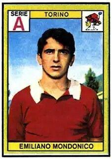 Emiliano Mondonico Torino Calcio