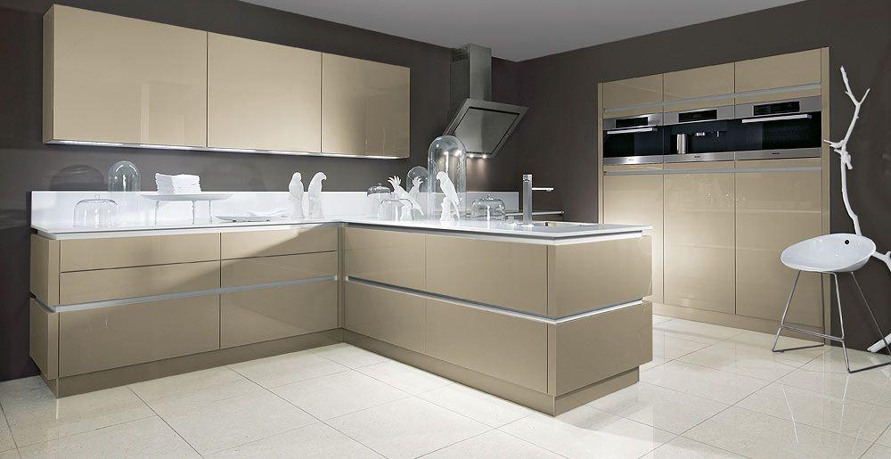 schr der k chen k chendesign acryl com cubanit k che pinterest neue k che k chen. Black Bedroom Furniture Sets. Home Design Ideas