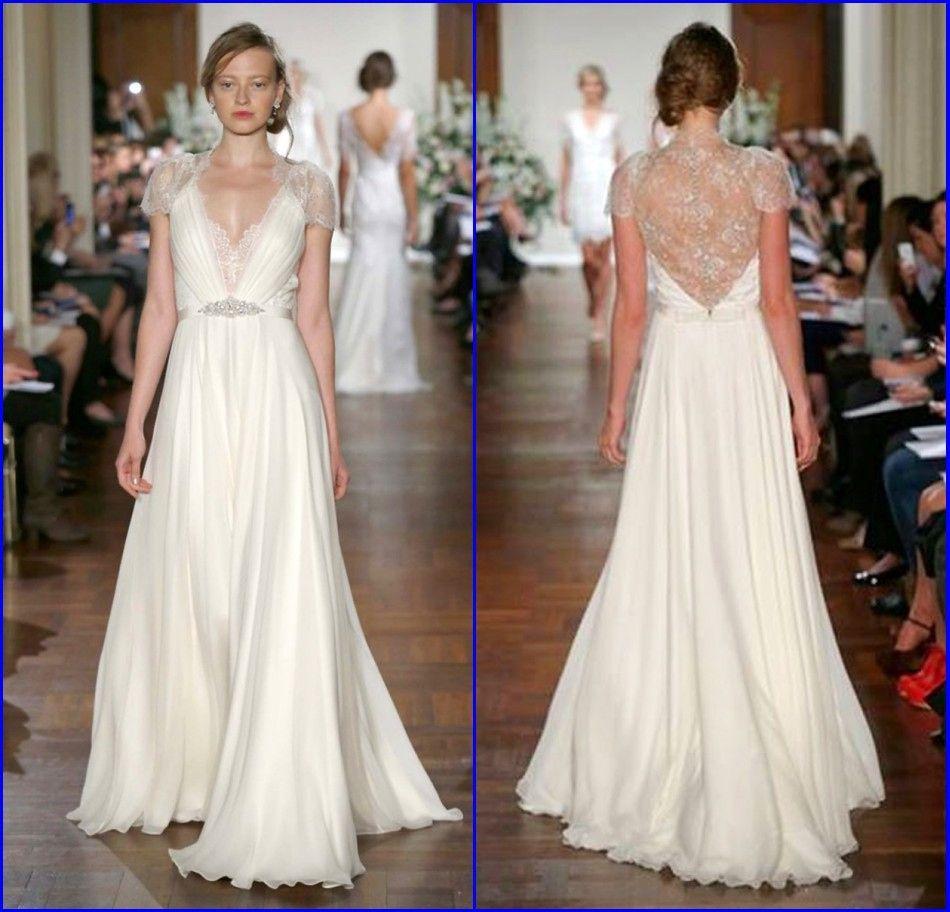 Jenny Packham Wedding Dress for Sale - Wedding Dresses for the ...