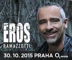 Eros Ramazzotti - Eros World Tour 2015