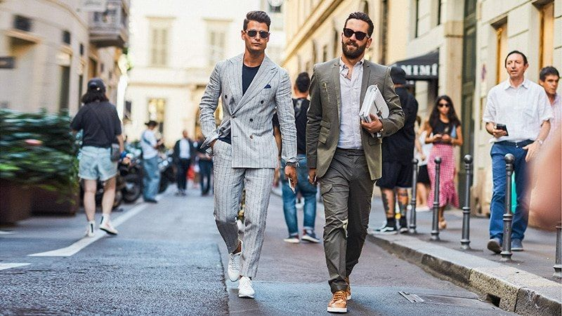 Summary -  10 Best Mens Fashion Trends For 2018 The Trend Spotter 51c3ab8928d7c
