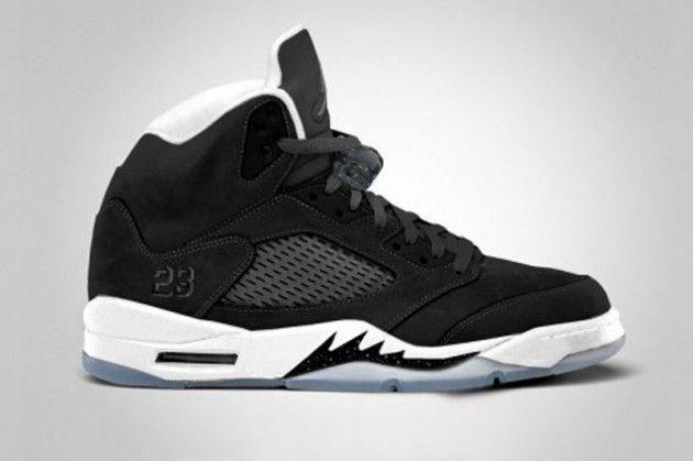 """6f239b5a5bb091 Air  Jordan 5 """"Fear Pack""""   Follow My SNEAKERS Board!  Sneakers ..."""