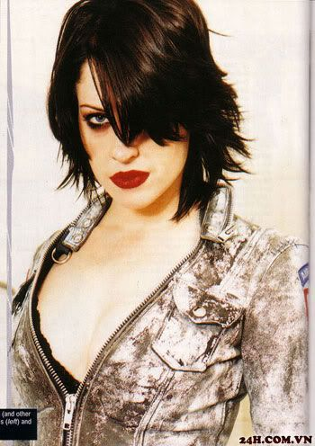 Brody Armstrong Image By Bercicha On Photobucket Brody Dalle Punk Makeup Punk Rocker