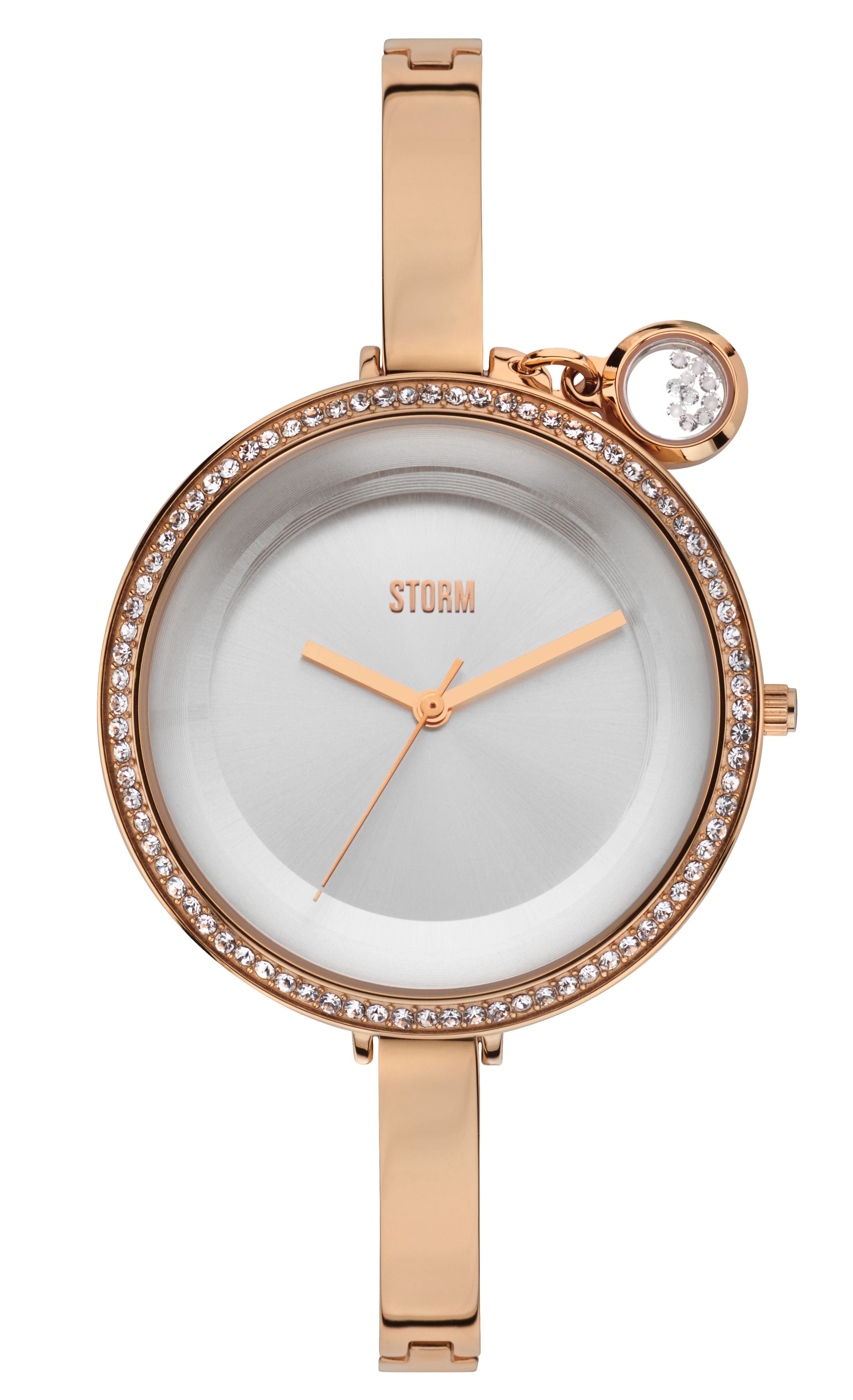Storm Watch Hemera Rose Gold 47275/RG