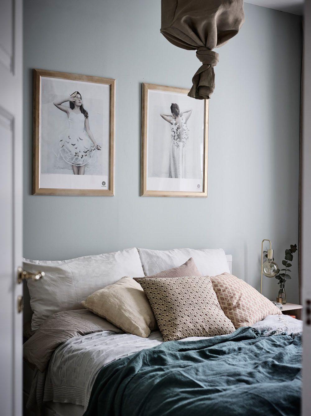 Photo of Style hjemmet ditt som et femstjerners hotell – 9 gode tips