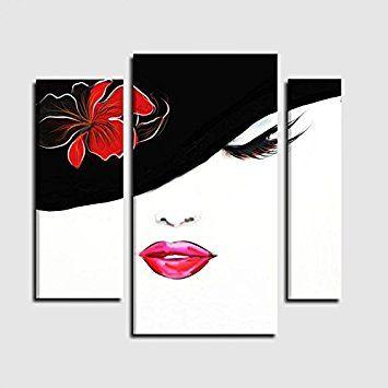 Resultado de imagen para cuadros en blanco y negro - Bimago cuadros modernos ...