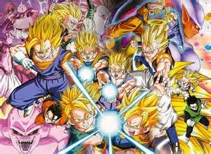 Goten Trunks Gohan Gotenks Free Dragonball Hd Wallpaper