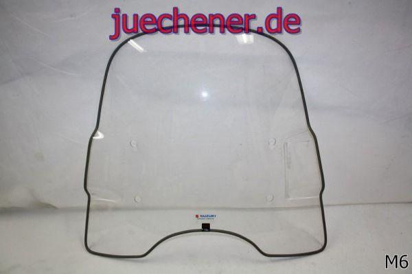 Suzuki AN 125 Burgman Windschild SCheibe Windschutzscheibe