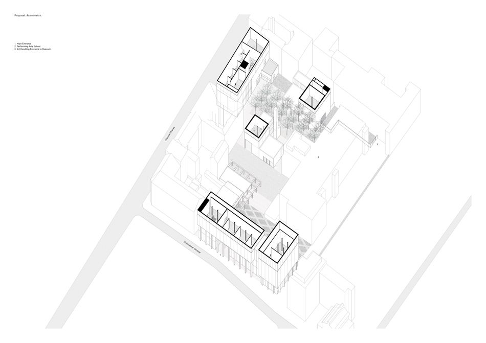 15 angus goodwin unit 7 do it yourself pinterest 15 angus goodwin unit 7 architecture diagramsarchitectural drawings solutioingenieria Image collections