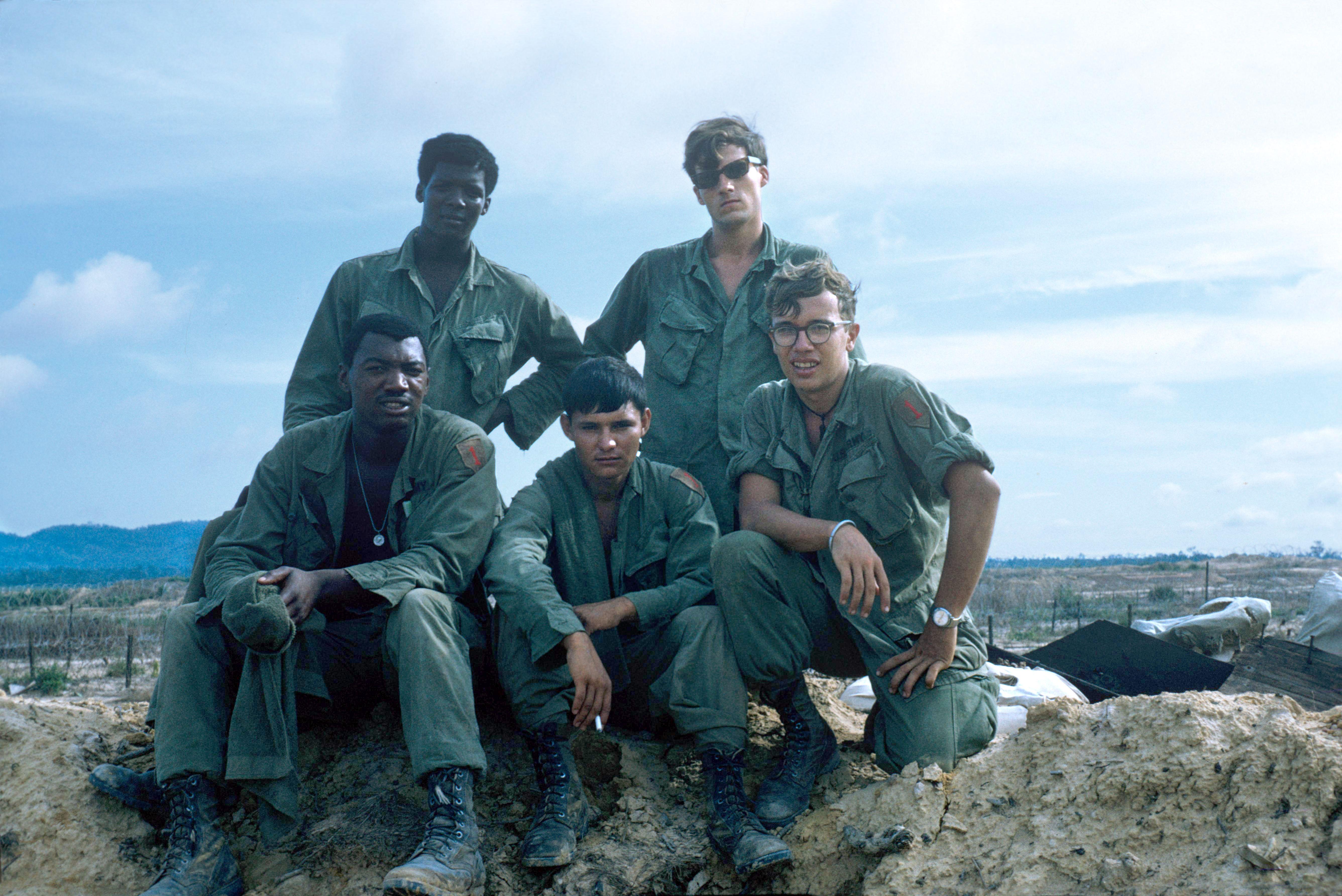 Vietnam War 1969 Vietnam War War Heroes American War