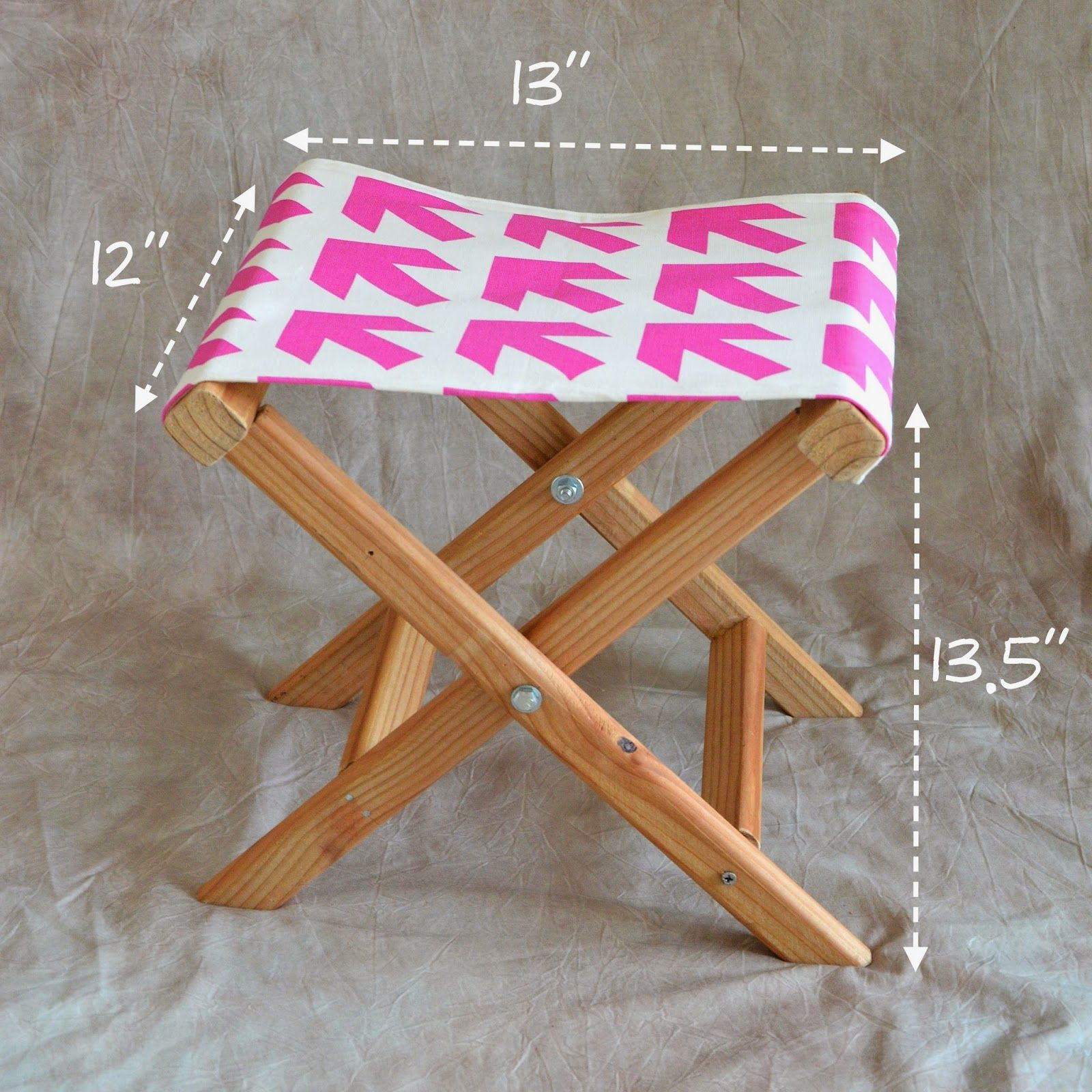 Enjoyable How To Make A Folding Camp Stool How About Orange Caraccident5 Cool Chair Designs And Ideas Caraccident5Info