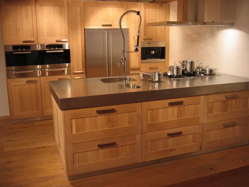 Renew Your Kitchen Face By Kitchen Cabinets Re-Facing ...