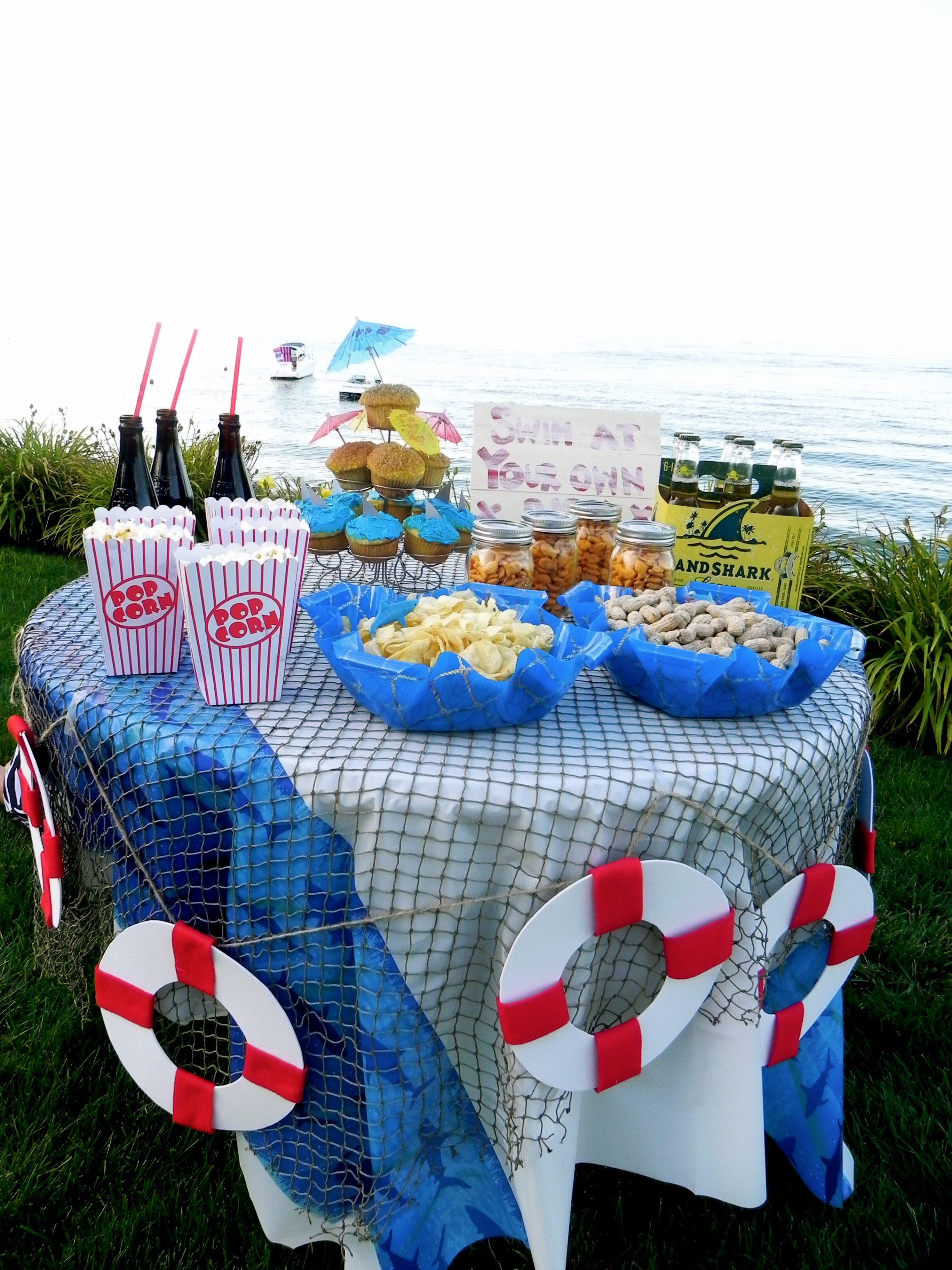 tropical party dinner utnaviinfo marvelous for decorations s decoration beach decorating themed ideas best decor theme parties sea