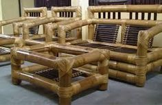 Image Result For Bamboo Sofa With