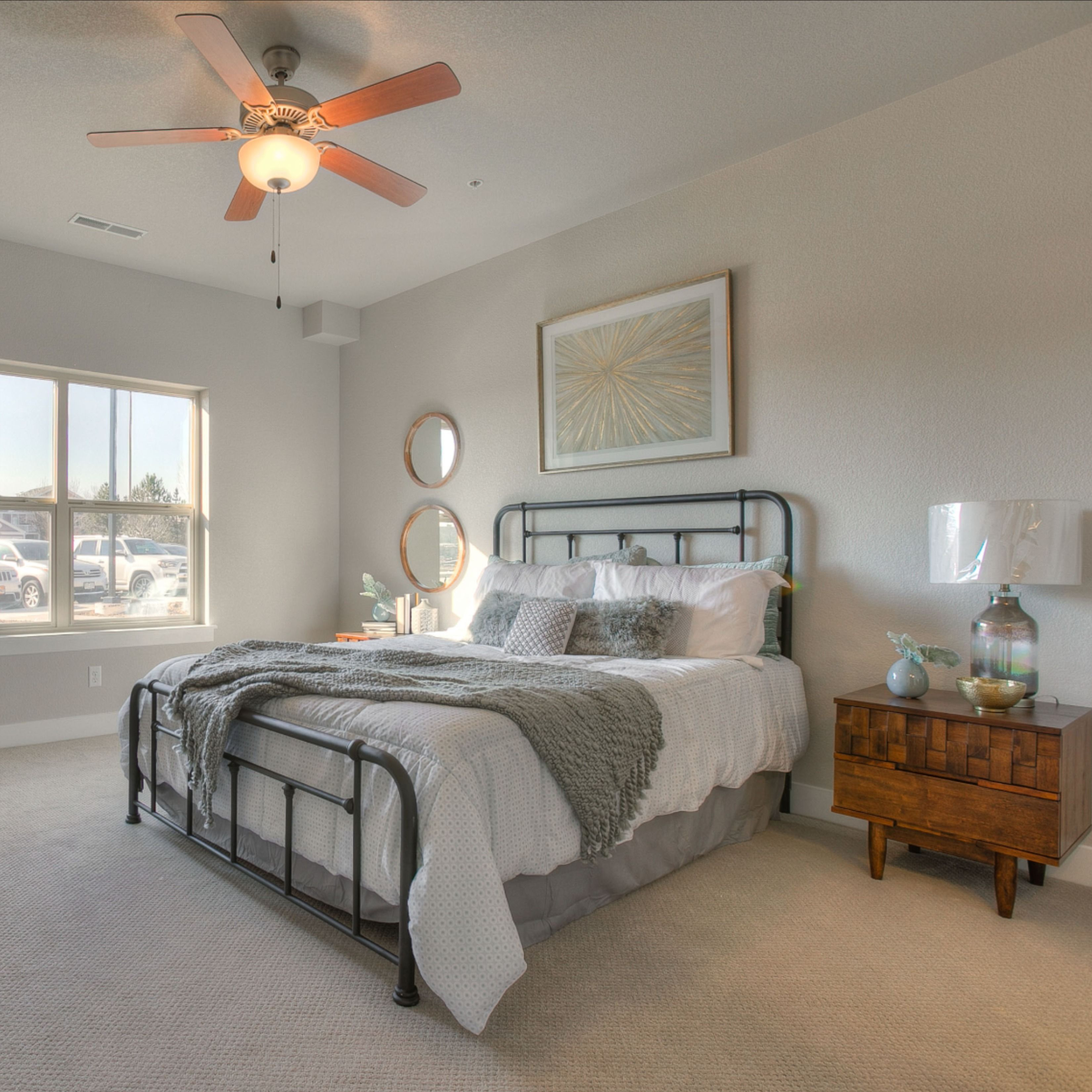 Pin By Landmark Homes On Master Bedrooms In 2020 Beautiful