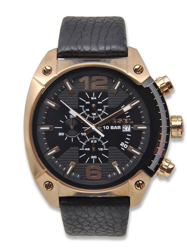 7626b42ed35d Diesel Watch