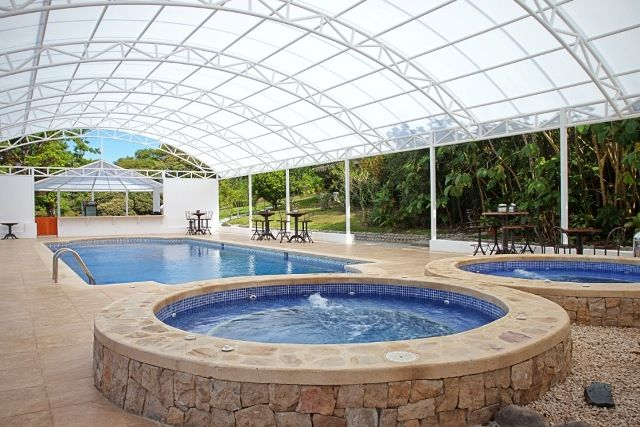 Swimming Pool Canopy,Swimming Pool Awning Tent,Aluminum ...