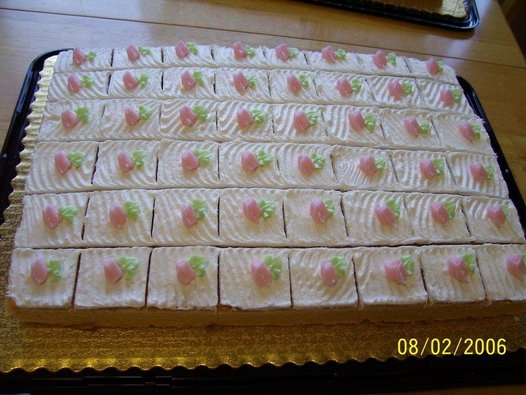 100_0320.jpg Wedding sheet cakes, Sheet cake, Birthday