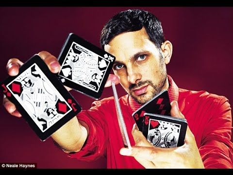 Dynamo Magician Impossible 2014 in India   The best show ever   David Copperfield 2014