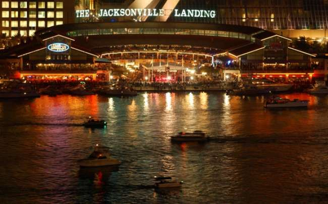The Jacksonville Landing: A look back at 26 years